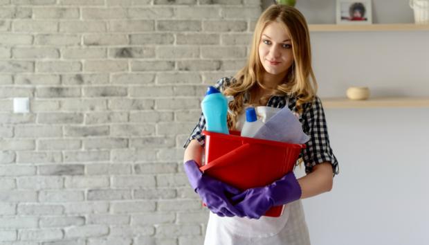 Όχι δεν Υπερβάλουμε! ΑΥΤΑ τα 9 Σημεία Θέλουν Καθημερινά Καθάρισμα