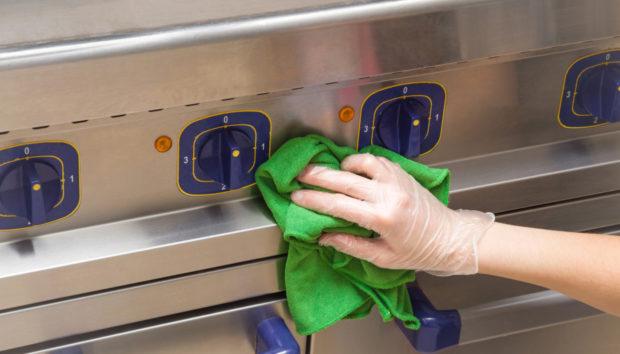 Καθαριότητα: Μπορείτε να Χρησιμοποιείτε τα Ίδια Πανιά σε Ολόκληρο το Σπίτι;