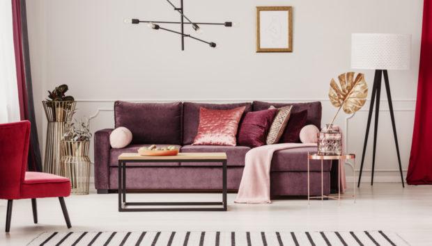 Θέλετε Απόλυτη Ηρεμία στο Σπίτι σας; Χρησιμοποιήστε Αυτά τα Χρώματα!