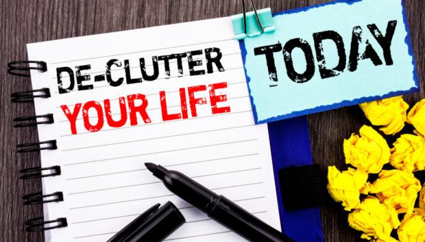 10 Tips Οργάνωσης που Μπορείτε να Πετύχετε Μέσα σε Μια Μόνο Μέρα!