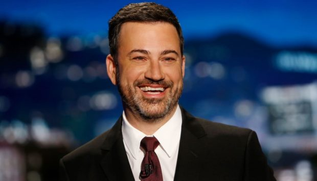 Μπείτε στο Σπίτι του Διάσημου Παρουσιαστή των Βραβείων Oscar, Jimmy Kimmel!