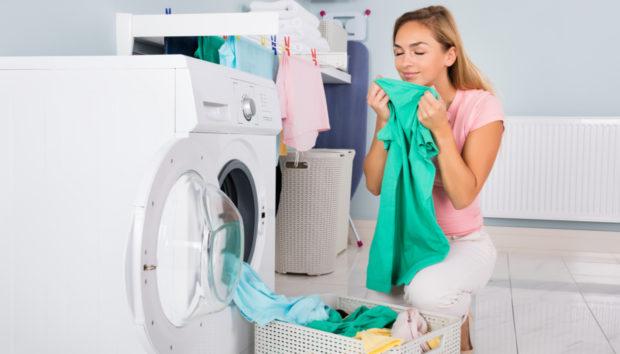 «Τα Ρούχα μου Βγαίνουν Άοσμα από το Πλυντήριο. Τι Μπορώ να Κάνω;»