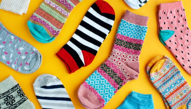Αυτός Είναι ο Τελειότερος Τρόπος για να Διπλώνετε τις Κάλτσες σας!