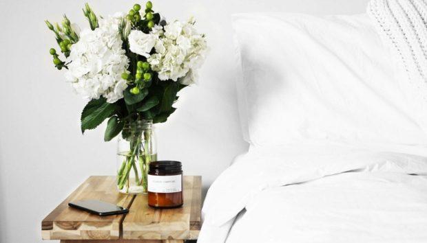 5 Ιδέες που θα Φέρουν Ανοιξιάτικο Αέρα στο Υπνοδωμάτιό σας