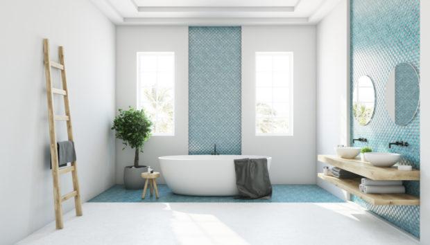 Μπάνιο: 7 Λάθη στο Σχεδιασμό του που Πρέπει να Αποφύγετε