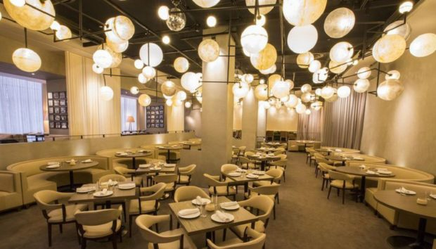 Αυτά τα Εστιατόρια Έχουν τους Εντυπωσιακότερους Πολυελαίους που Έχετε Δει