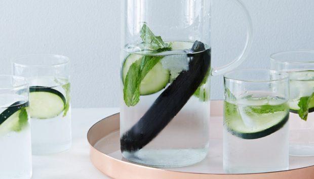 Φιλτράρετε το Νερό σας με Αυτόν τον Chic Ιαπωνικό Τρόπο