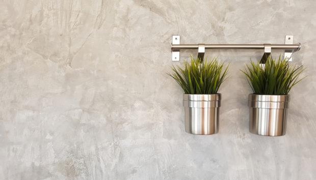 Οι Καλύτερες Ιδέες για Γλάστρες Τοίχου για Μέσα και Έξω από το Σπίτι!
