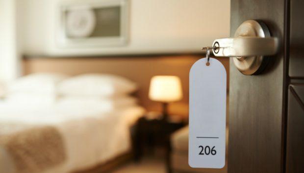 Νέα Έρευνα: Αυτό Είναι το πιο Βρώμικο Σημείο στα Δωμάτια των Ξενοδοχείων