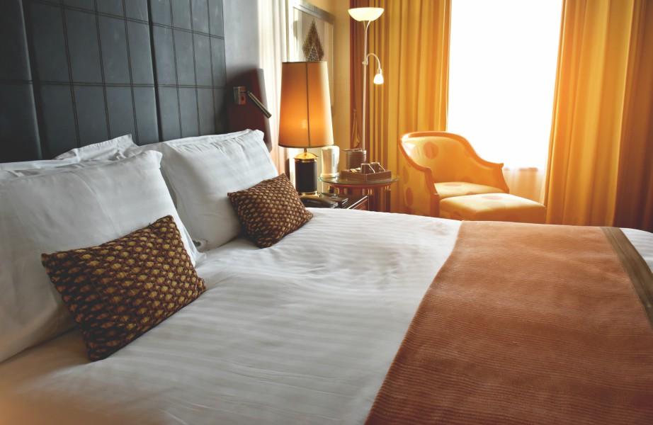 δωμάτια των ξενοδοχείων