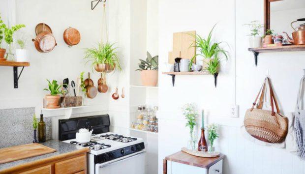 Σπίτι σε Ενοίκιο: Οι 7 Καλύτεροι Τρόποι για να Αναβαθμίσετε την Κουζίνα του!