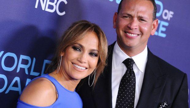 Περιηγηθείτε στο Απίστευτο Διαμέρισμα των Jennifer Lopez και Alex Rodriguez!