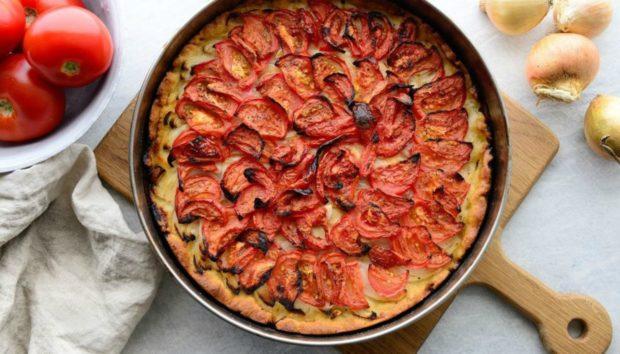 Η πιο Παλιά Συνταγή για Πίτσα θα σας Ξετρελάνει!