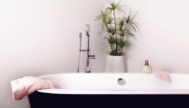 7 Βήματα για να Μετατρέψετε το Μπάνιο σας στο πιο Χαλαρωτικό Σπα