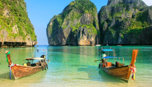 Αυτές Είναι οι 10 Ρομαντικότερες Παραλίες του Κόσμου