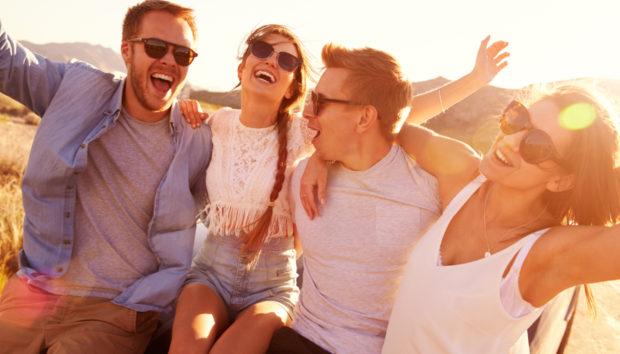 Τετάρτη 30 Μαΐου: Σήμερα Πρέπει να Αφιερώσετε Χρόνο στους Φίλους σας