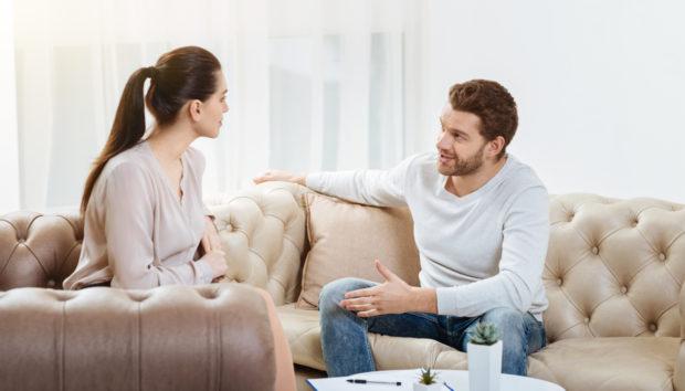 Παρασκευή 25 Μαΐου: Ήρθε η Ώρα να Κάνετε μια Συζήτηση με τον Σύντροφό σας