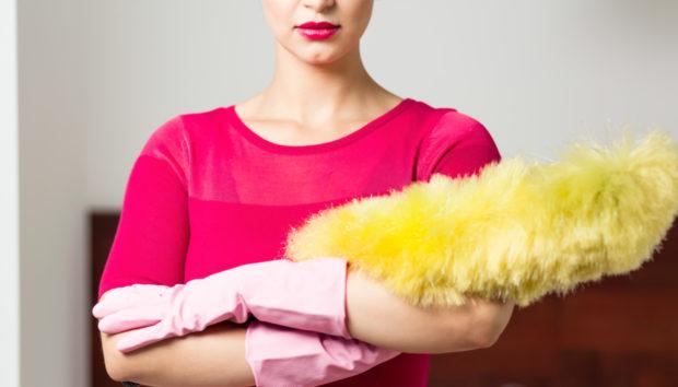 Μήπως το Σπίτι σας Έχει Μόνιμα Σκόνη; 2 Πράγματα που Ίσως δεν Κάνετε Σωστά