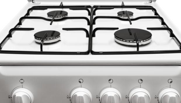 «Πώς Μπορώ να Καθαρίσω τα Εμαγιέ Μάτια της Κουζίνας;»