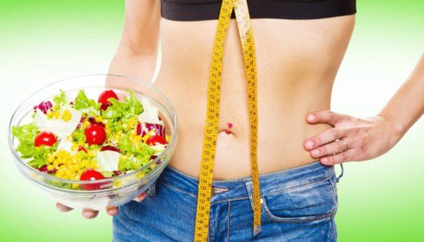 Δείτε την Κοιλιά να Εξαφανίζετε με Αυτές τις 5 Τροφές