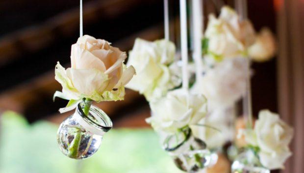 Το Τέλειο Διακοσμητικό για το Γαμήλιο Τραπέζι σας!