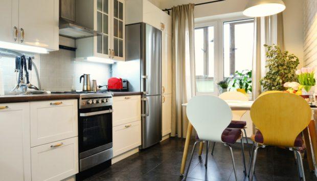 Να Γιατί Πρέπει να Έχετε Ένα Πιστολάκι στην Κουζίνα σας