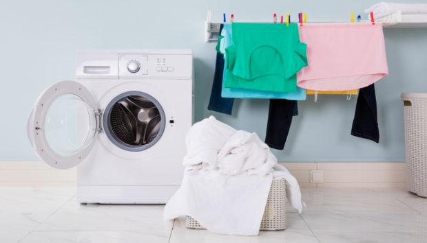 Πλυντήριο Ρούχων: 10 Tips που θα σας Βοηθήσουν στο Τέλειο Πλύσιμο!