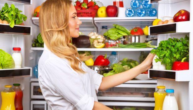 Ο Καλύτερος Τρόπος για να Διαρκούν Περισσότερο τα Λαχανικά σας στο Ψυγείο
