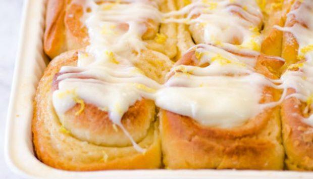Αυτή Είναι η Πιο Δημοφιλής Συνταγή με Λεμόνια στο Pinterest!