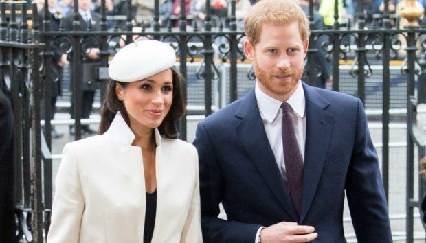 Εδώ Περνάνε τον Μήνα του Μέλιτος ο Πρίγκιπας Harry και η Meghan Markle!