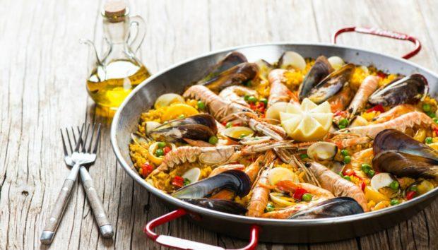 Η Μία και Μοναδική Ισπανική Συνταγή που Πρέπει να Ξέρετε να Φτιάχνετε