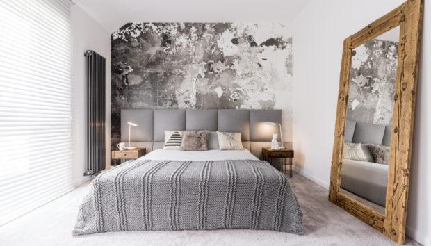 10 Μικροσκοπικά Υπνοδωμάτια που μας Αρέσουν Πολύ!