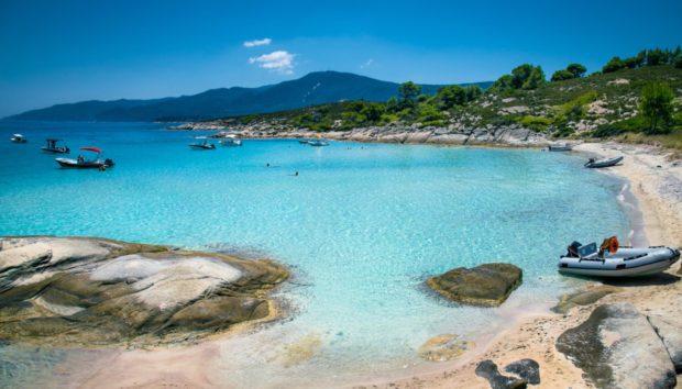 ελληνικό νησί