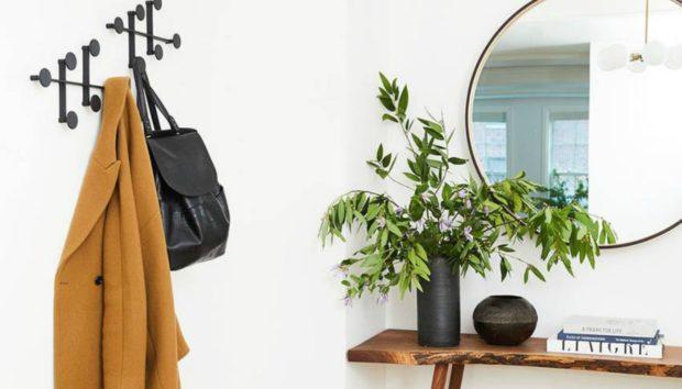 Μια Πανεύκολη Κατασκευή που θα Αλλάξει την Είσοδο του Σπιτιού σας