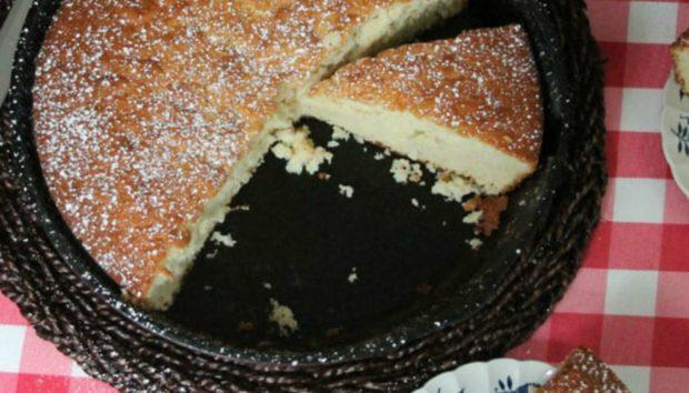 Το πιο Παραδοσιακό Ζαχαροκέικ Φτιαγμένο στο Τηγάνι!