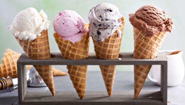 Με τι Πρέπει να Συνδυάζετε το Παγωτό σας αν Θέλετε να Χάσετε Βάρος