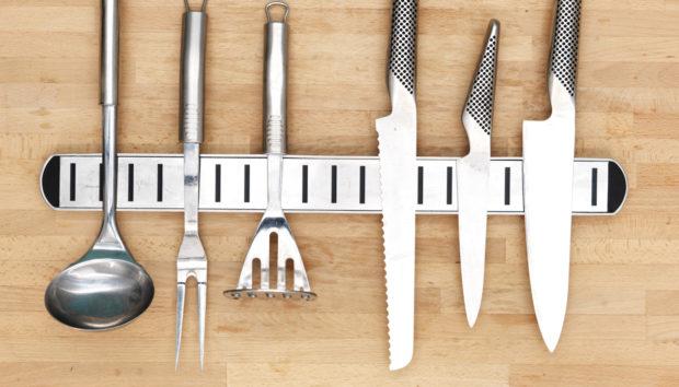 5 Αντικείμενα της Κουζίνας που Αποθηκεύετε με Λάθος Τρόπος