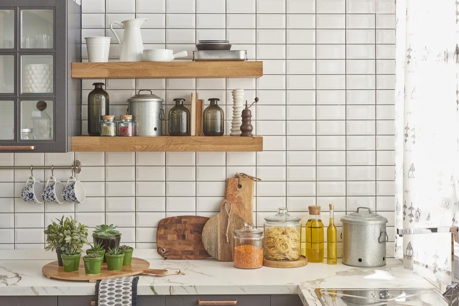 αντικείμενα της κουζίνας