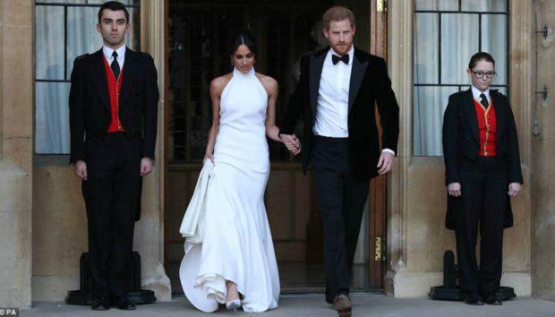 Meghan Markle και Πρίγκιπας Harry: Αυτό Είναι το Ανακαινισμένο Διαμέρισμά τους!