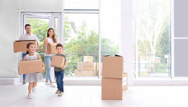 Αυτό Είναι το Λάθος που Κάνουν Όλοι Όταν Μετακομίζουν σε ένα Νέο Σπίτι