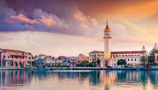 Αυτά Είναι τα Ελληνικά Νησιά που θα Προτιμήσουν οι Τουρίστες Φέτος!