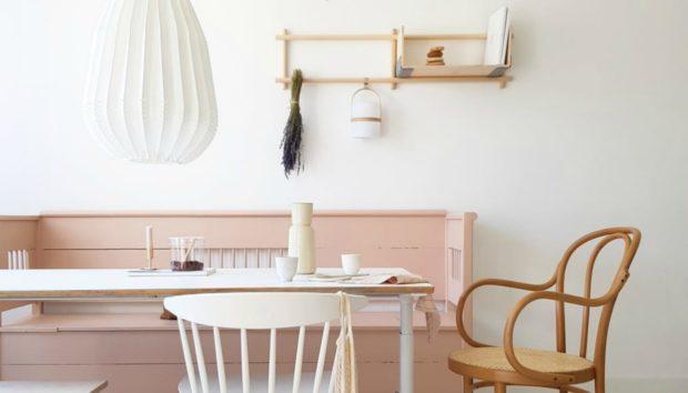 Ένα Πολύ Απλό αλλά πολύ Στιλάτο Σπίτι στην Ολλανδία που θα σας Εντυπωσιάσει!