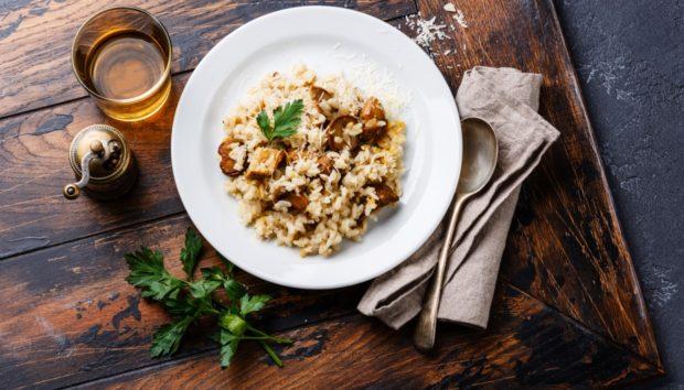 M-Plan diet: Η Δίαιτα που Υπόσχεται Απώλεια Λίπους σε 14 Μέρες από Γοφούς και Μηρούς Τρώγοντας… Μανιτάρια!