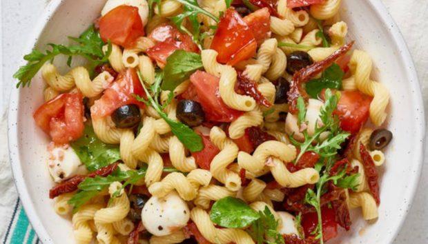 H πιο Light και Φρέσκια Ιταλική Σαλάτα που Τρώνε στην Τοσκάνη!