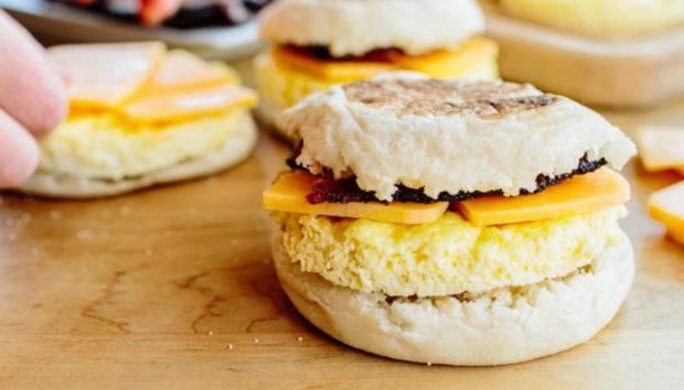 Πώς να Φτιάχνετε το πιο Τέλειο Πρωινό Κάθε Κυριακή και να το Τρώτε Όλη την Εβδομάδα!