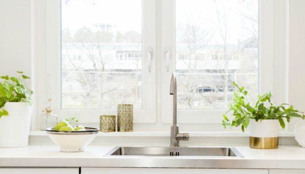 πλύσιμο των πιάτων
