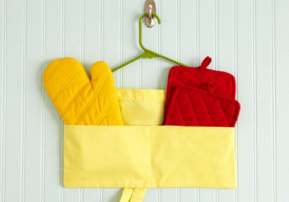 κρεμάστρες ρούχων