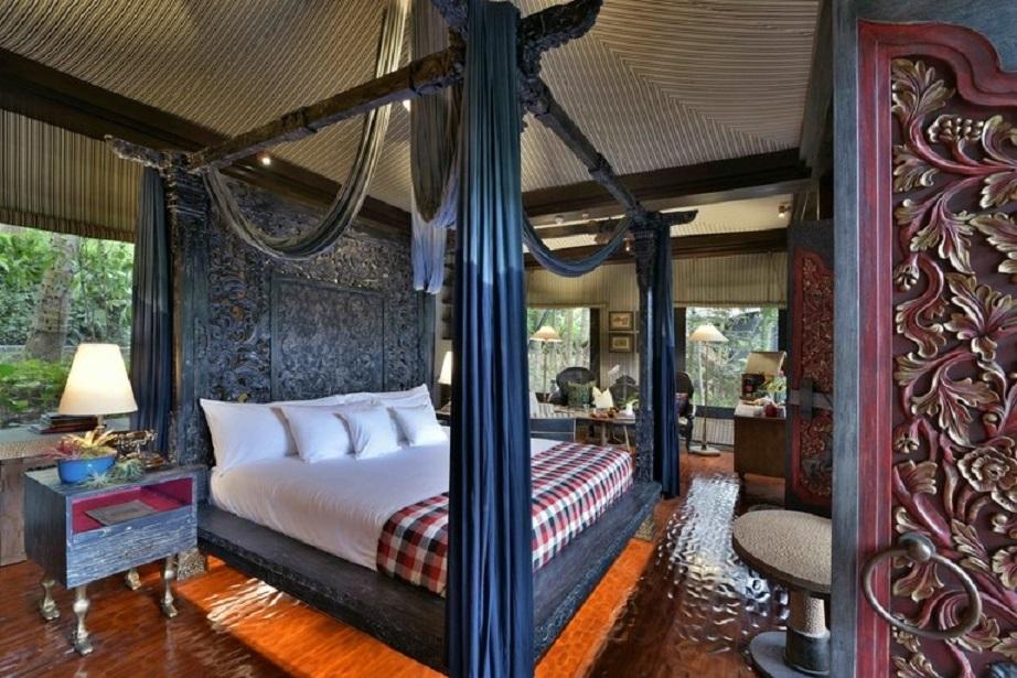 Αυτό Είναι το πιο Εξωτικό Ξενοδοχείο του Κόσμου!