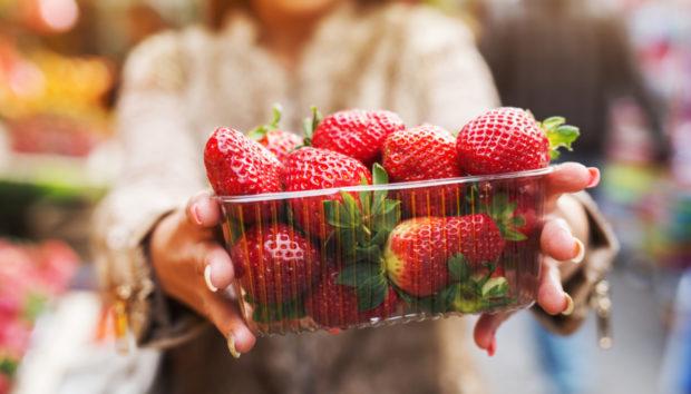 5 Λάθη για να Αποφύγετε Όταν Αποθηκεύετε τα Φρέσκα Φρούτα σας