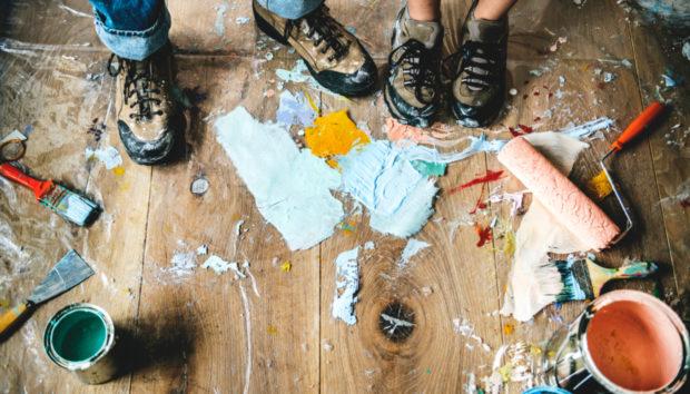 7 Αποτυχημένα DIY που Υπόσχονται να σας Κάνουν να Γελάσετε